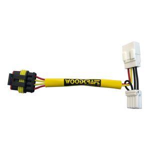 Woodcraft Keyswitch Elimination Harness Buell EBR1190