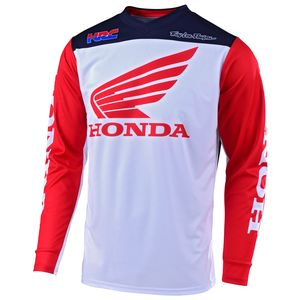 Troy Lee GP Honda Jersey