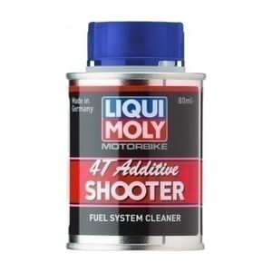 Liqui Moly 4T Bike Fuel Additive
