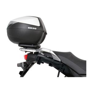 Shad Top Case Rack Suzuki V-Strom 650 / XT / 1000 / XT 2014-2019