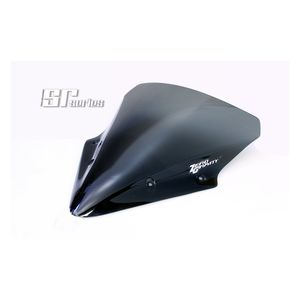 Zero Gravity SR Series Windscreen Kawasaki Ninja 650 2017-2018