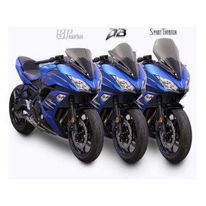 For Kawasaki Z650 Z 650 16-2018 Motorcycle Radiator Grille Guard Cover Protector