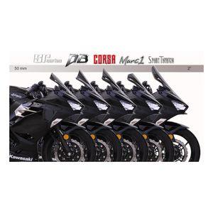 2018 Kawasaki Ninja 400 Abs Parts Accessories Revzilla