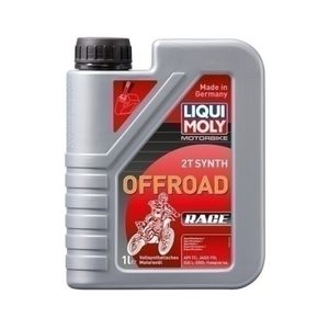 Liqui Moly 2T Synth Off Road Race Engine Oil