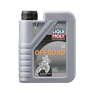 Liqui Moly 2T Off Road Engine Oil