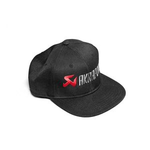 Akrapovic Flat Baseball Hat