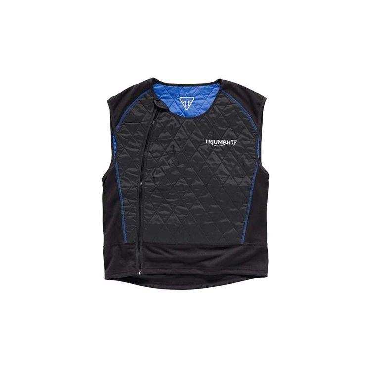 Triumph Cool Vest Multiple Sizes Available Part Number MFNS15180
