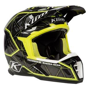 Klim F5 Demolish ECE Helmet