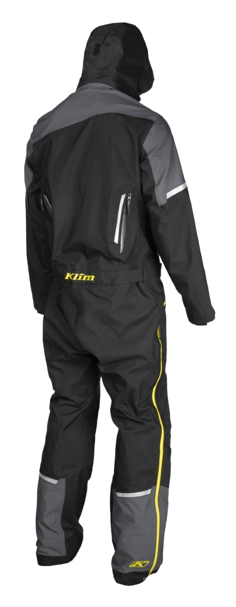 ee642843 Klim Lochsa One-Piece Suit | 20% ($180.00) Off! - RevZilla