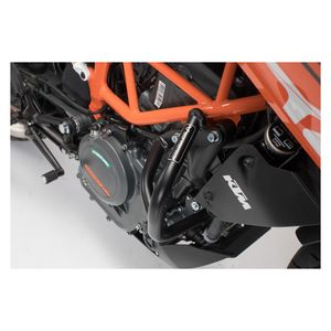 SW-MOTECH Crash Bars KTM Duke 390 2013-2020