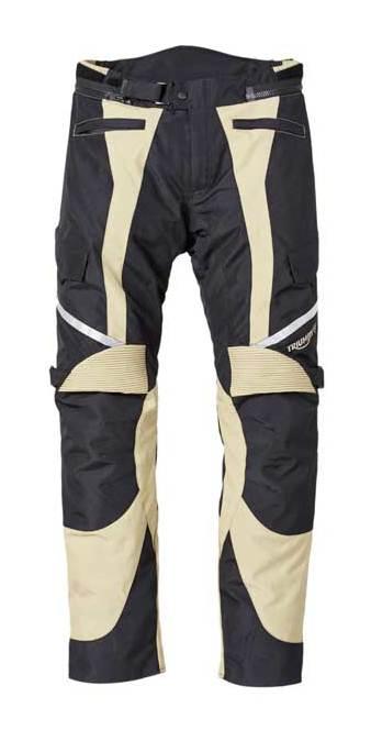 Full Face Cruiser Helmets >> Triumph Trek Pants (30)   26% ($49.99) Off! - RevZilla