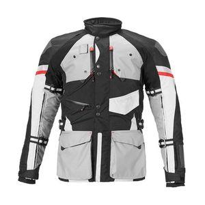Triumph Exploration Jacket