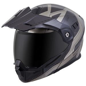 Scorpion EXO-AT950 Tucson Helmet (XS)