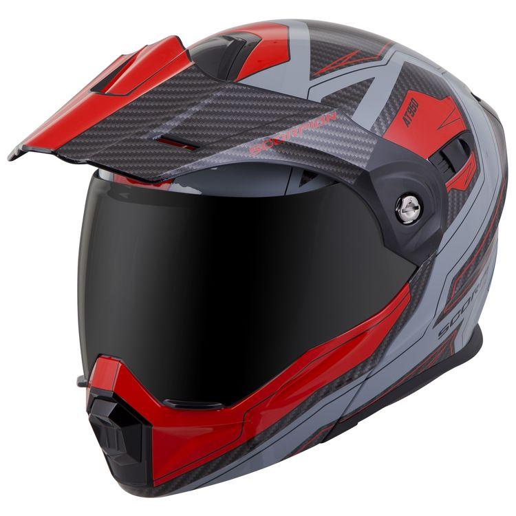 a12a834c Scorpion EXO-AT950 Tucson Helmet - RevZilla