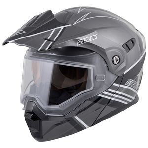 Scorpion EXO-AT950 Teton Helmet - Dual Lens