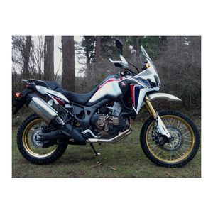 AltRider High Fender Kit Honda Africa Twin / Adventure Sports / ES 2016-2020