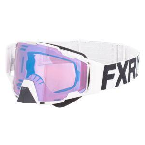 FXR Pilot Single Lens Snow Goggles