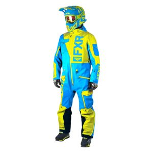 82a24a63bd Firstgear Thermo 1-Piece Suit - RevZilla