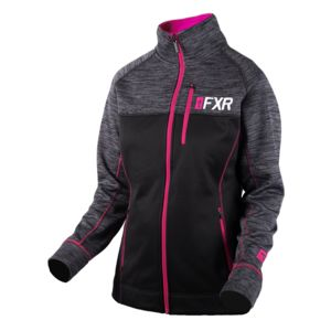 FXR Elevation Tech Women's Jacket