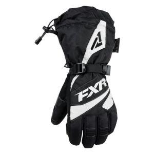 FXR Fusion Women's Gloves
