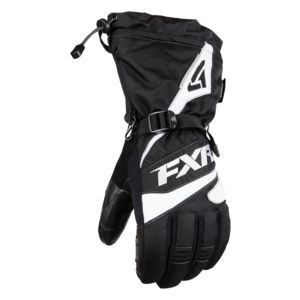 FXR Fuel Gloves