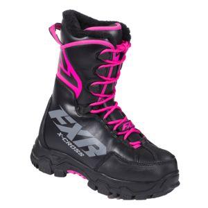 FXR X-Cross Speed Women's Boots