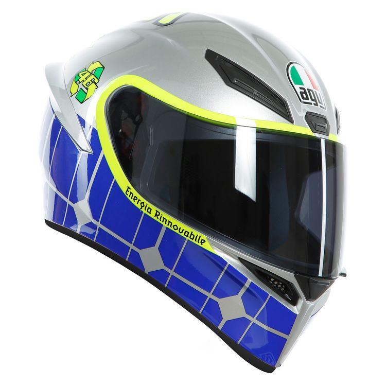 AGV K1 Mugello 2015 Helmet
