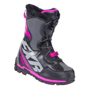FXR X-Cross Pro BOA Women's Boots