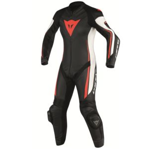 Dainese Assen Perforated Women's Race Suit - Closeout
