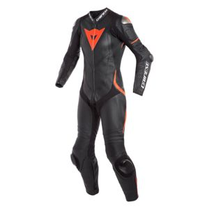 Dainese Laguna Seca 4 Perforated Women's Race Suit - Closeout