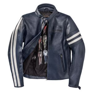 Dainese Freccia72 Leather Jacket - Closeout