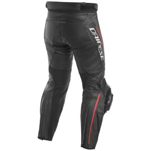 Dainese Delta 3 Perforated Leather Pants - Closeout