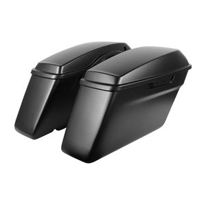HogWorkz Standard Saddlebags For Harley Touring