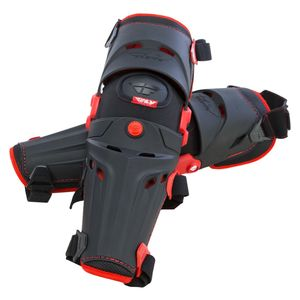 Fly Racing Dirt 5 Pivot Knee/Shin Guards