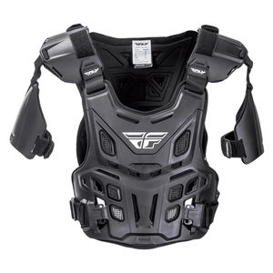 Fly Racing Dirt Revel CE Offroad Roost Guard