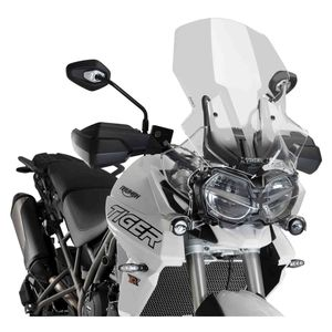 Puig Touring Screen Triumph Tiger 800 2018-2019