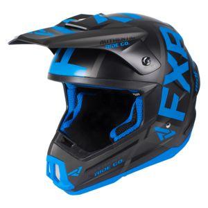 FXR Torque EVO Helmet (LG)