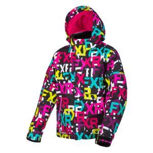 FXR Youth Fresh Jacket (12)