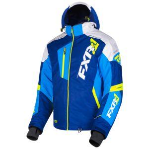 FXR Mission FX Jacket (XL)