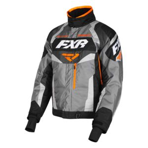 FXR Octane Jacket