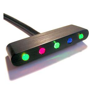 Motogadget Motosign Mini LED Indicator Lights
