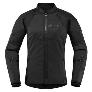 Icon Automag 2 Stealth Women's Jacket