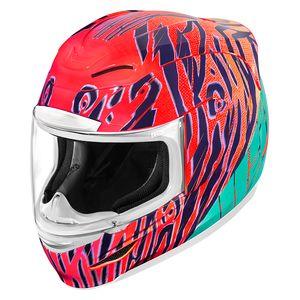Icon Airmada Wild Child Helmet