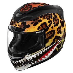 Icon Airmada Sauvetage 2 Helmet (XS and SM)