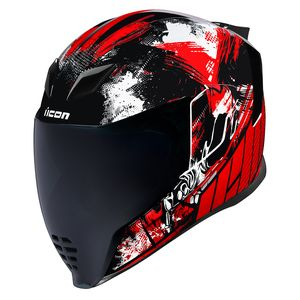 Icon Airflite Stim Helmet (XS and SM)