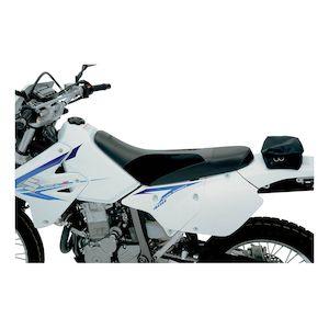 Saddlemen Adventure Track Seat Suzuki DR650SE Black / Standard Height [Previously Installed]