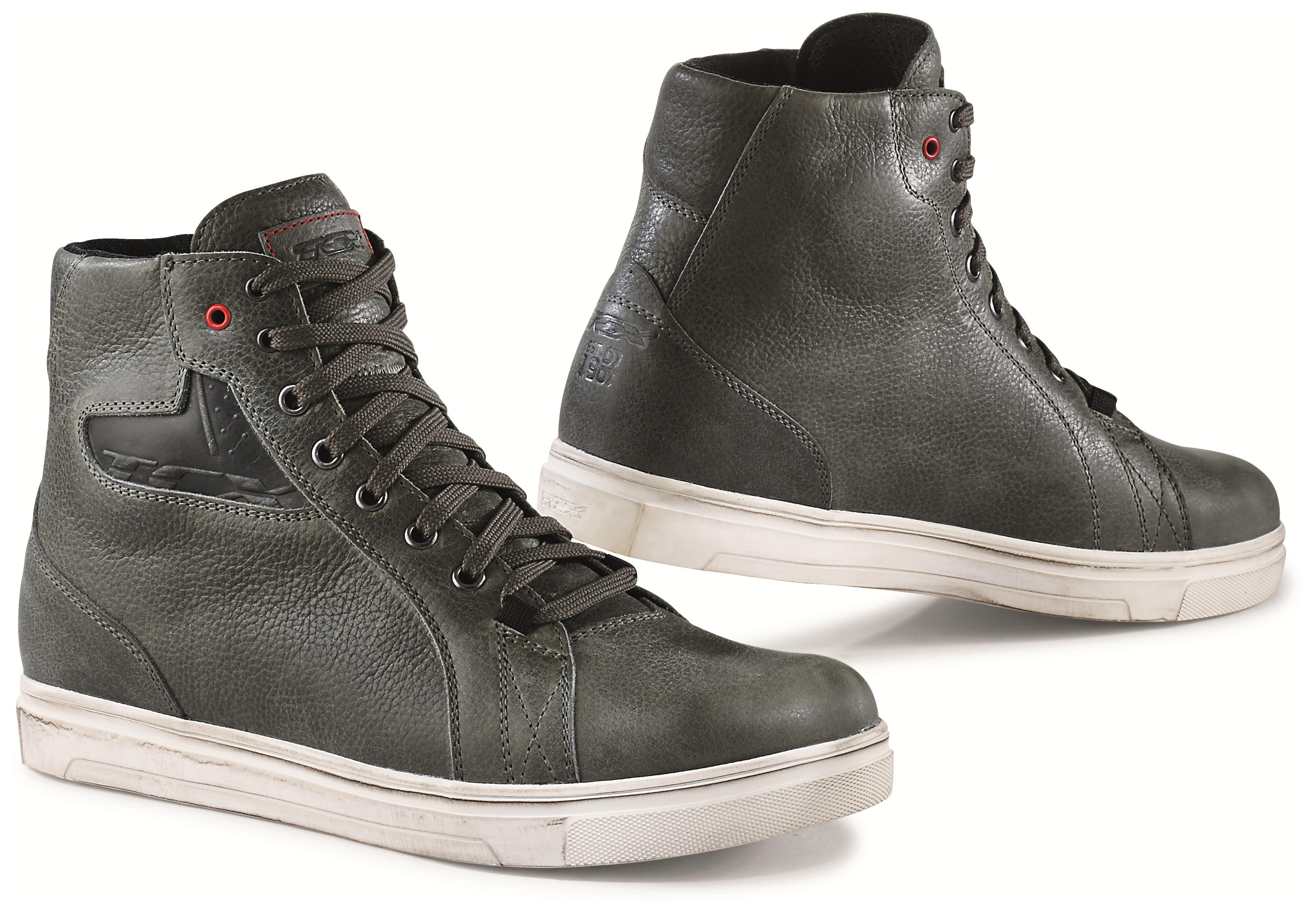 dd0a031906 TCX Street Ace WP Shoes - RevZilla