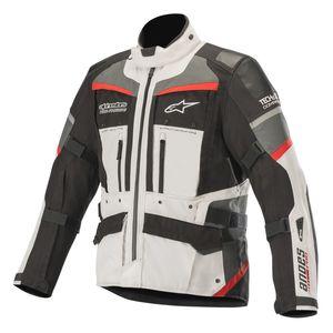 Alpinestars Andes Pro Drystar Jacket For Tech Air Street