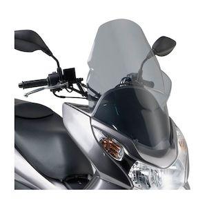 Givi D322S Windscreen Honda PCX150 2013 Smoke [Blemished - Very Good]