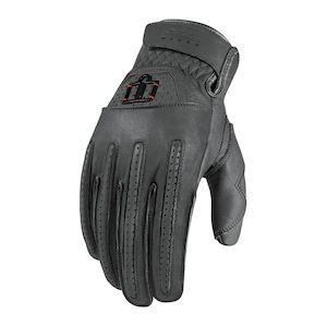 Icon 1000 Rimfire Gloves - Closeout